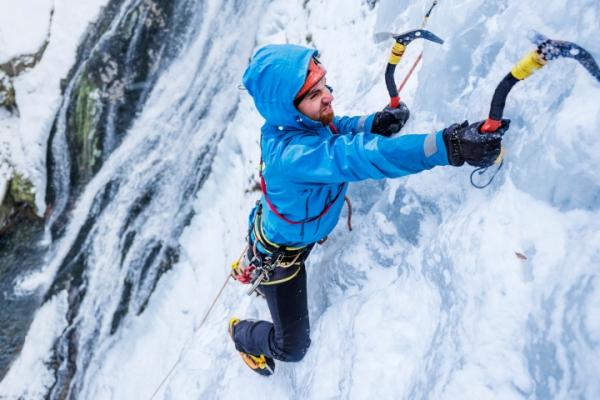 Как выбрать снаряжение для альпинизма thumbnail
