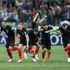 ЧС-2018. Емоційна поразка Іспанії та перемога Хорватії по пенальті (ФОТО)