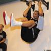 Кличко потренувався на олімпійському чемпіоні (ФОТО)