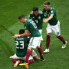 ЧС-2018. Провал Бразилії на Німеччини, щаслива Сербія (ФОТО)