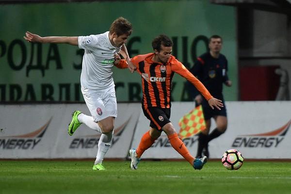 «Динамо»— «Шахтар»: букмекери оцінили шанси команд