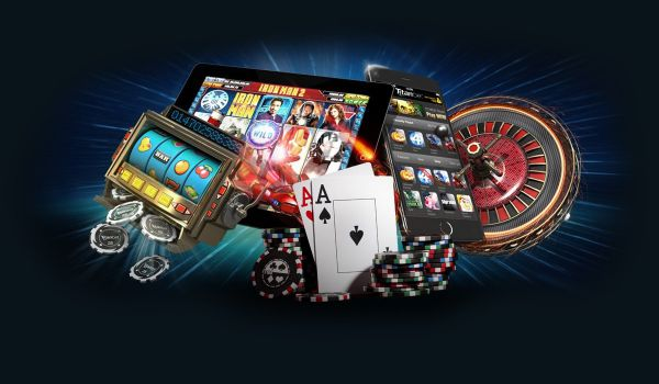 Как заработать в онлайн-казино