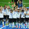 Як Німеччина стала володарем Кубка Конфедерацій (ФОТО)
