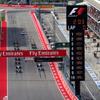 Формула-1. Гран Прі США. Повна гонка (ВІДЕО)