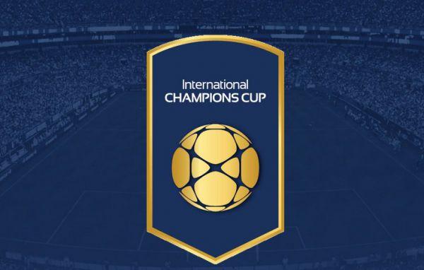 Міжнародний кубок чемпіонів. ПСЖ -