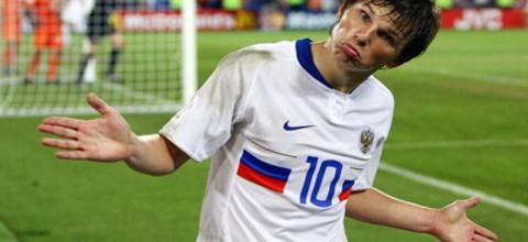 «Зеніт» не влаштував черговий варіант пропозиції «Арсеналу» по трансферу Аршавіна