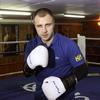 Відкрите тренування Сенченка, Саламова і Бурсака перед боями (ФОТО)
