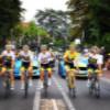 Фініш Тур де Франс на Єлисейських полях (ФОТО)