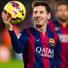 Мессі ставить два рекорди у каталонському дербі (ФОТО)