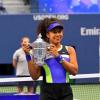 US Open. Як Осака і Тім виграли у фіналах (ФОТО)