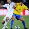 Вольова перемога Бразилії над США (ФОТО)