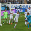 Огляд 41 туру російської Прем'єр-ліги (ФОТО)