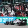 Формула-1. Як Хемілтон зрівнявся з Шумахером за кількістю перемог (ФОТО)