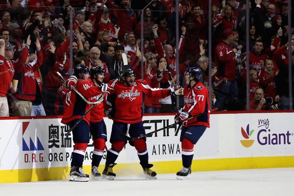 """НХЛ. Поразка """"Джетс"""", 1000 очок Овечкіна"""