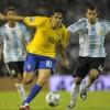 Аргентина - Бразилія - 1:3 (ФОТО)