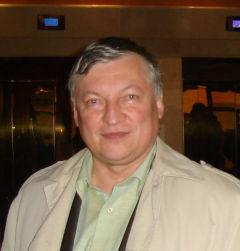 Анатолій Карпов