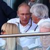 Формула-1. Останній диктатор Європи запрошує гостей (ФОТО)