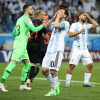 ЧС-2018. Шок Аргентини, натягнутий успіх Франції (ФОТО)