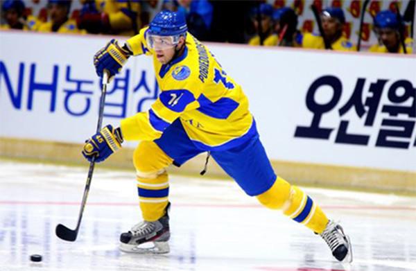ЧМ по хоккею. Украина проиграла эстонцам во второй игре
