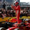 Формула-1. Хемілтон зробив крок до титулу у США (ФОТО)