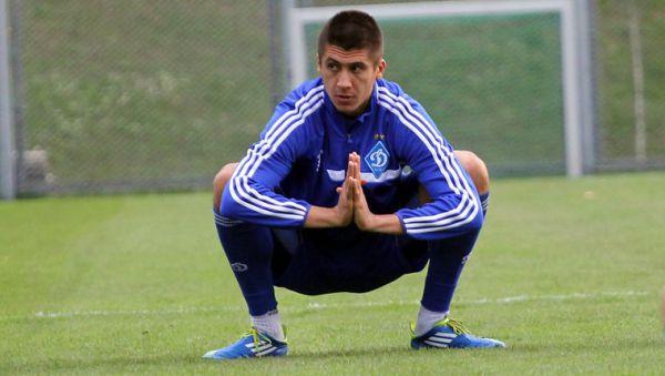 Суркіс розповів, скільки новачків очікується в«Динамо» у міжсезоння