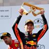 Формула-1. Тріумф Ферстаппена в Австрії і провал