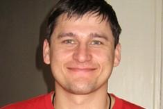 Олексій Лобанов: