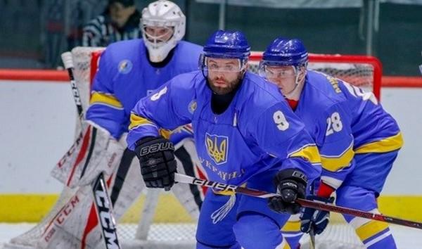 ЧС з хокею. Нідерланди - Україна - 1:8 (ВІДЕО)