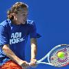 Олександр Долгополов готується до Australian Open (ФОТО)