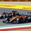 Формула-1. Багато аварій та червоних прапорів у гонці в Тоскані (ФОТО)