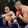 Український боксер знищив пуерторіканця  вже в другому раунді (ВІДЕО)