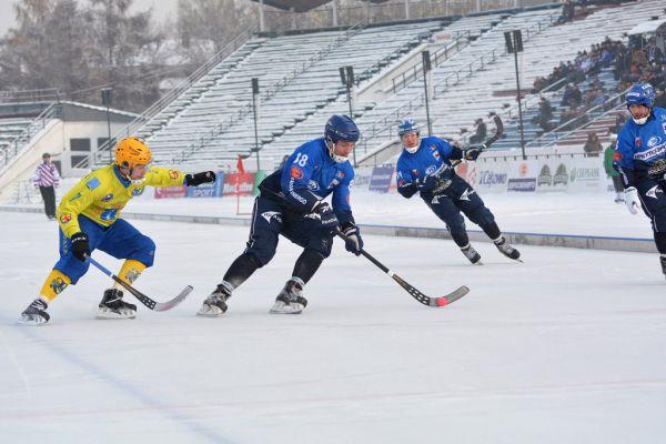 Ганьба століття. Російські хокеїсти спеціально закинули 20 разів у власні ворота (ВІДЕО)