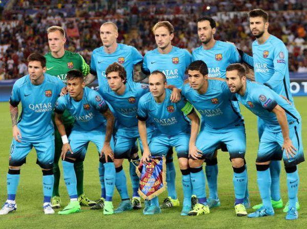 """""""Барселона"""" стане вбивцею всього іспанського футболу"""
