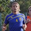 Тренування збірної України (ФОТО)