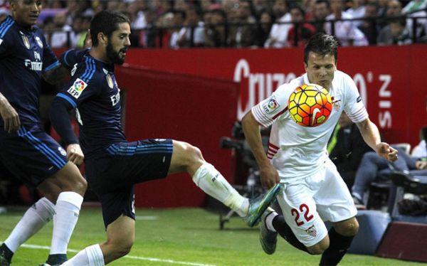 """Іспанські ЗМІ: """"Реал"""" почав роботу над трансфером Коноплянки"""