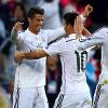 Євротрофей прямує до Мадриду (ФОТО)