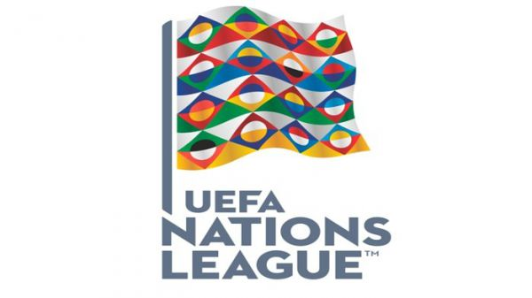 Ліга націй. Словаччина - Україна. ОНЛАЙН