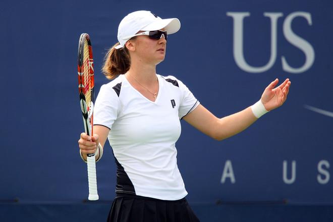 US Open. Коритцева вилітає від сексуальної Кірілєнко (ФОТО)