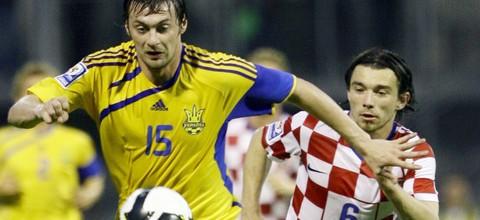 Кваліфікація ЧС-2010. Хорватія - Україна 2:2 (+події довкола матчу)