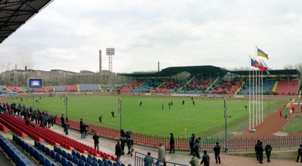 Апеляційний комітет підтвердив технічну поразку «Динамо» вматчі з«Маріуполем»