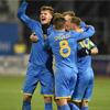 Важкий успіх України проти Естонії у Запоріжжі (ФОТО)