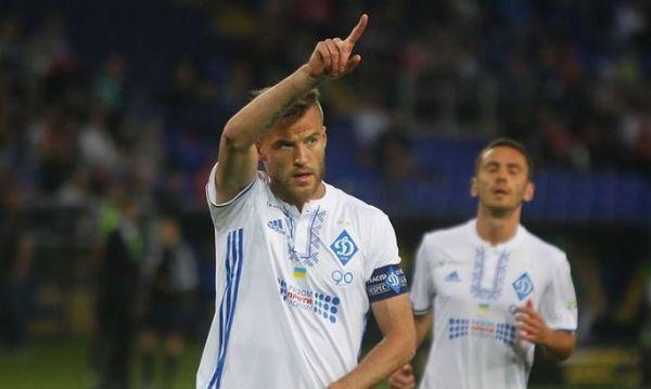 Трансфер Ярмоленко побьет рекорд Шевченко