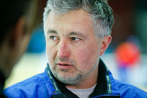 Наставник сборной Украины по хоккею о задачах на ЧМ