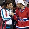 Суперник хотів виввести Федерера із рівноваги своїм зовнішнім виглядом (ФОТО)