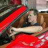 Шумахер і його авто (ФОТО)