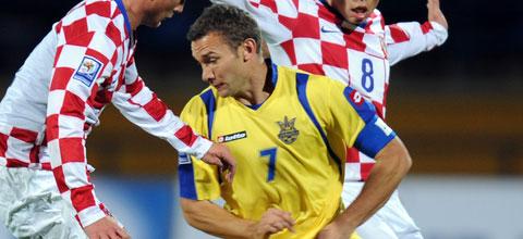 Україна виграє у Словаччини. Без Шеви і зірок граєм краще (ВІДЕО)