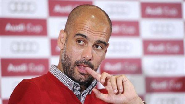 Хосеп Гвардіола вирішив піти зпосади головного тренера «Баварії»