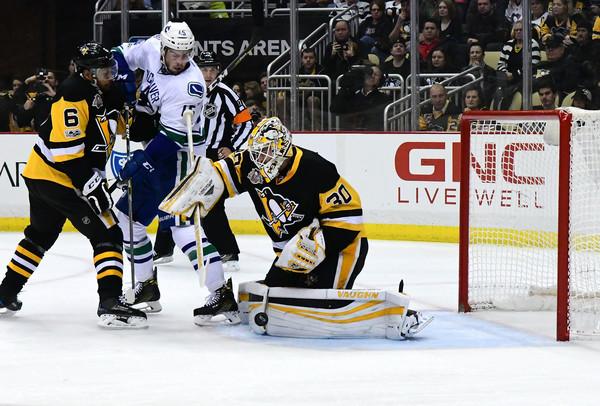 """НХЛ. Успіх """"Нью-Джерсі"""" й """"Торонто"""", 999 очко Кросбі"""