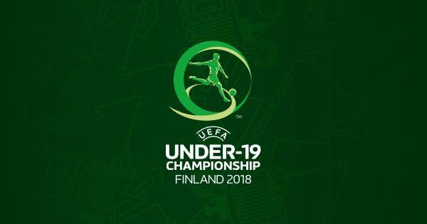 Євро-2018 (U-19). Україна - Англія. ОНЛАЙН