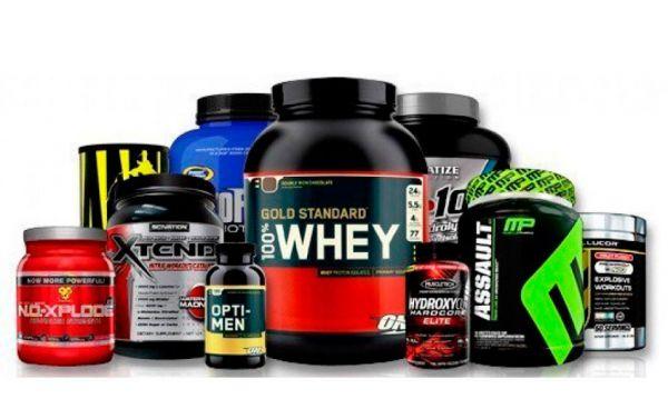 Где купить лучшее спортивное питание